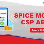 [Apply Online] Spice Money CSP Registration 2021