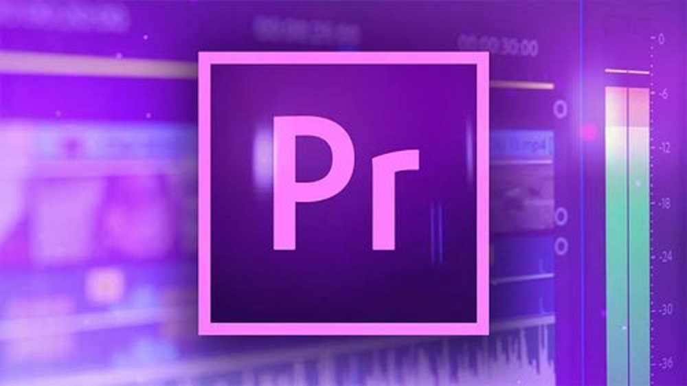 Video Editing With Adobe Premiere Pro Cc