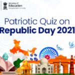 Free Certificate For Republic Day Quiz MyGOV 2021