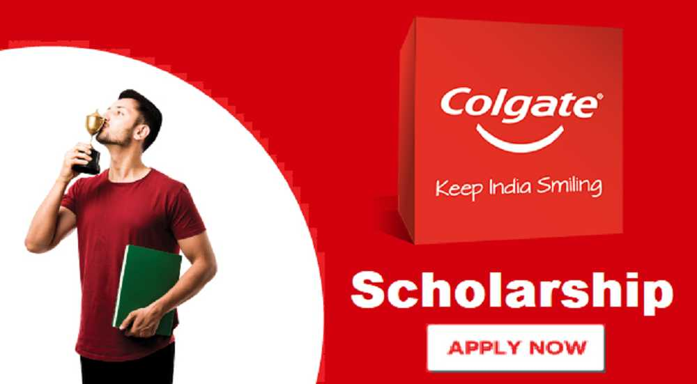 Colgate Scholarship 2021