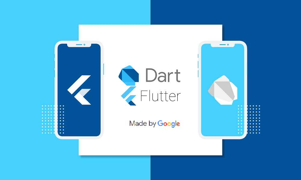 Learn Flutter And Dart To Create Android and Ios Apps udemy