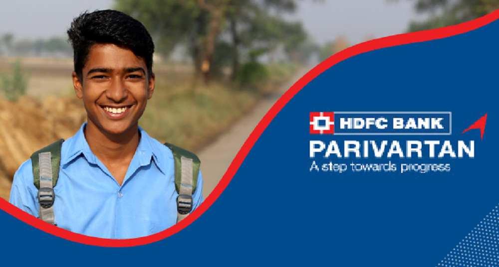 HDFC Bank Scholarship