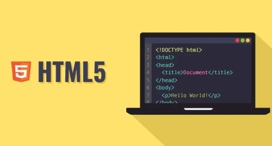 HTML5 - From Basics to Advanced level