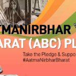 Aatmnirbhar Bharat (ABC) Certificate | Free PLEDGE Certificate 2021
