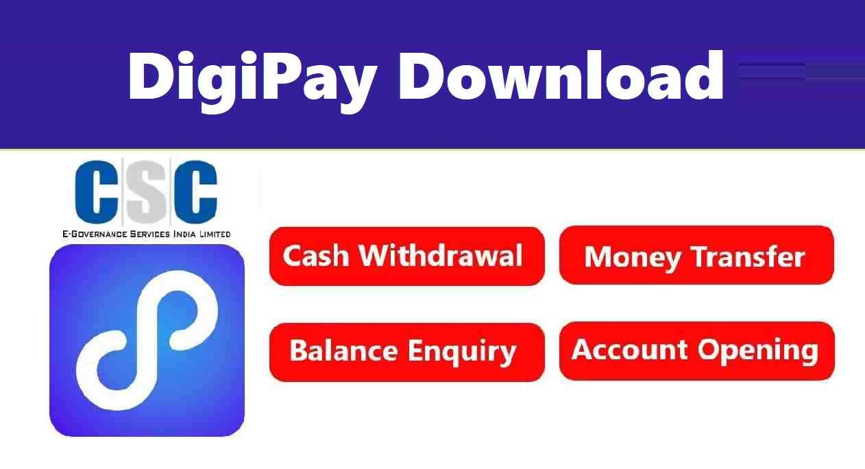 Digipay Download